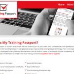 My Training Passport